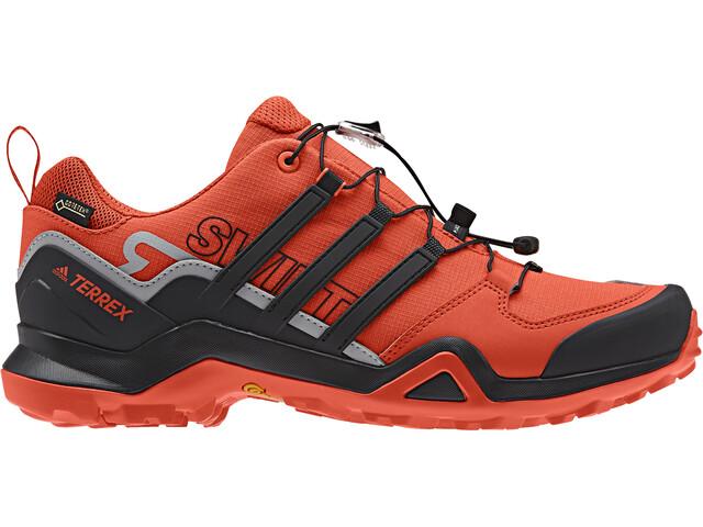 adidas TERREX Swift R2 GTX Shoes Herren active orange/core black/gretwo